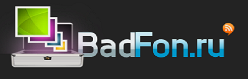 BADFON
